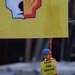 Greenpeace lanza una campa�a para pedirle a Lego que rompa su relaci�n con Shell