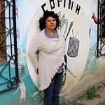 Berta Caceres 2015 Goldman Environmental Award Recipient